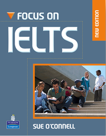 Obrazek dla kategorii Focus on IELTS New Edition