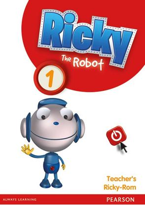 Obrazek Ricky The Robot 1 Teacher's Ricky ROM