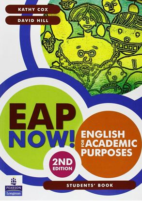 Obrazek EAP Now! English for Academic Purposes SB 2e