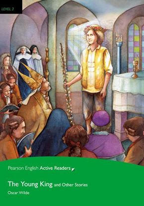 Obrazek The Young King And Other Stories + CD-ROM