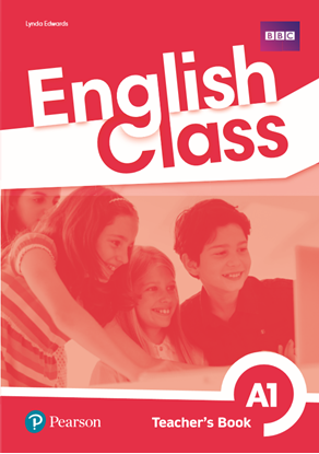 Obrazek ENGLISH CLASS A1 Książka nauczyciela plus DVD+Class CDs+kod do Active Teach